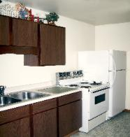 motels kitchen picture
