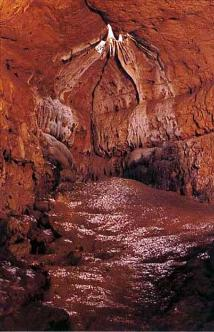 cave of the mounds